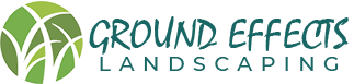 Ground Effects Landscaping Logo